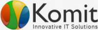At Komit we offer Consulting, Solutions, Planning, Implementation and Support.